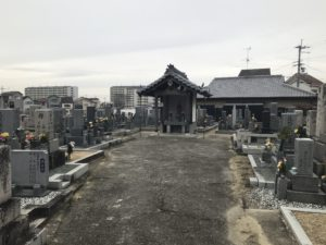 北大伴墓地(富田林市)でお墓のことなら大阪石材へ