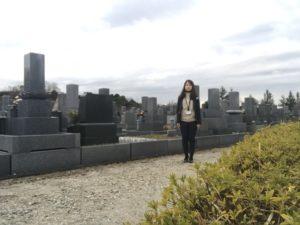 富田林霊園のお墓