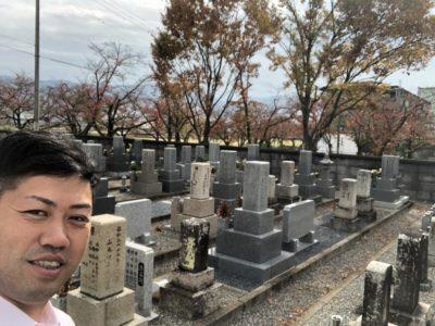 川面墓地(富田林市)のことなら大阪石材南大阪店へ