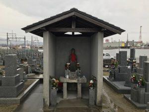 宮町南墓地(富田林市)のお墓