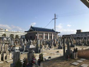 松原市の三宅霊園でお墓を建てるなら大阪石材へ