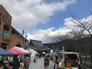 南大阪で一番大きな大仏のフェス