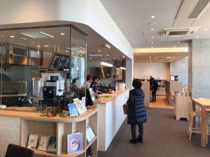 大阪石材南大阪店でやっています『まちライブラリー』