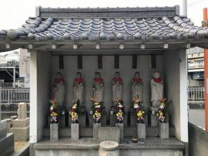 お墓を建てるなら大阪石材南大阪店へ