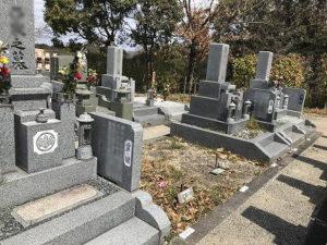 富田林霊園Aタイプ10区