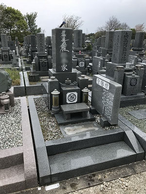 富田林市で追加彫刻