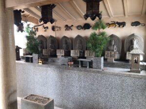 三宅霊園(松原市)のお墓