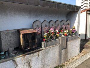 若松町1丁目墓地(富田林市)のお墓