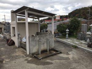 喜多町墓地(河内長野市)のお墓