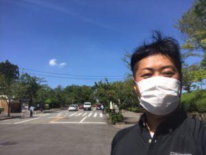 大阪府の飯盛霊園