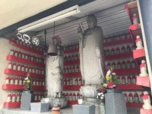 阿保墓地(松原市)のお墓