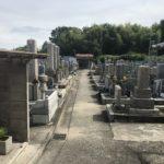 河原城町会墓地(羽曳野市)のご紹介。羽曳野市の霊園お墓案内。