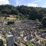 国分東条墓地(柏原市)のご紹介。柏原市の霊園お墓案内。
