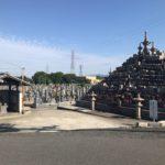 東野墓地(大阪狭山市)のお墓