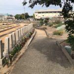 茱萸木墓地(大阪狭山市)のお墓