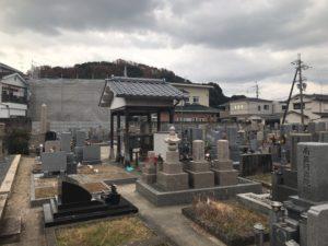 沢田墓地(羽曳野市)のお墓
