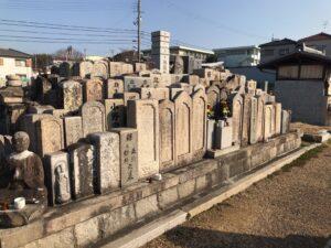 大黒共同墓地(羽曳野市)のお墓