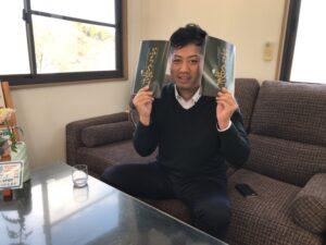大阪石材社長のブログ