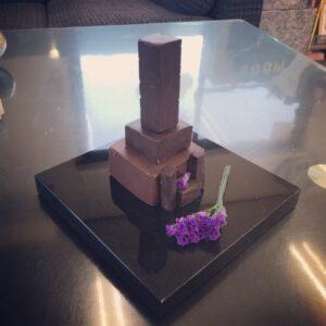 バレンタインのチョコっと変わったチョコレート