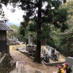 上東阪・下東阪・中津原共同墓地のご紹介。千早赤阪村の霊園お墓案内。