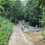 若林墓地(千早赤阪村)のご紹介。千早赤阪村の霊園お墓案内。