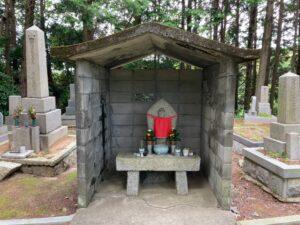 若林墓地(千早赤阪村)のお墓