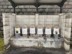 伏見堂本郷公園墓地(富田林市)のお墓