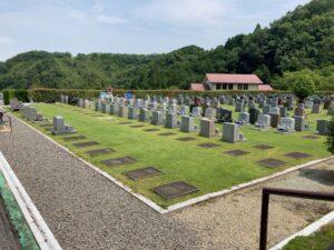 千早赤阪メモリアルパークのお墓