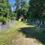 小吹墓地(千早赤阪村)のご紹介。千早赤阪村の霊園お墓案内。