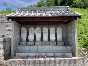 大道墓地(太子町)のお墓