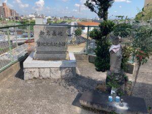加太墓地(富田林市)のお墓
