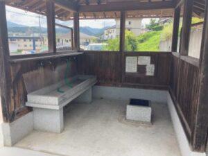 尾崎墓地(河内長野市)のお墓