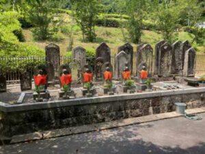 滝畑霊苑(河内長野市)のお墓
