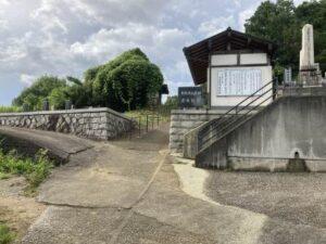 東條墓地(太子町)のお墓