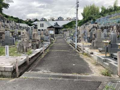 春日墓地(太子町)のお墓
