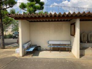 埴生西墓地(羽曳野市)のお墓