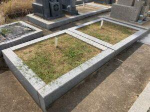 北宮大念仏墓地(羽曳野市)のお墓